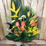 Fresh Flowers From Surfers Paradise