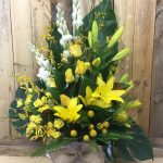 FLOWERS, FOR CORPORATE FUNCTIONS & EVENTS